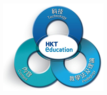 Based on HKT's strong technological foundation, HKT education is dedicated to overcoming challenges to the learning and teachingprocess so that students, teachers, parents and society can truly benefit from eLearning.